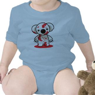 bloody koala tshirt