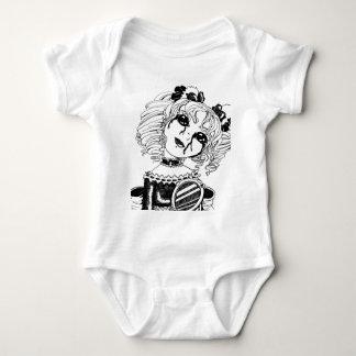 Bloody Mary Baby Bodysuit