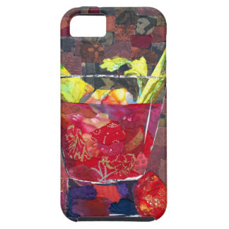 Bloody Mary collage iPhone SE/5/5s Case