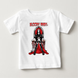 bloody Mary icon 2 Baby T-Shirt
