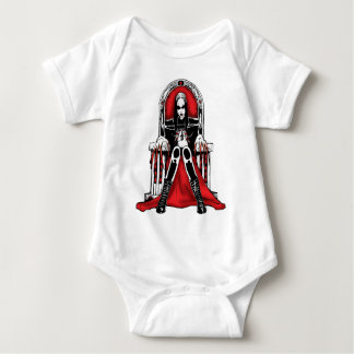 bloody Mary icon Baby Bodysuit