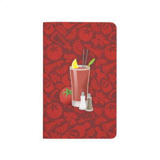 Bloody Mary Journal