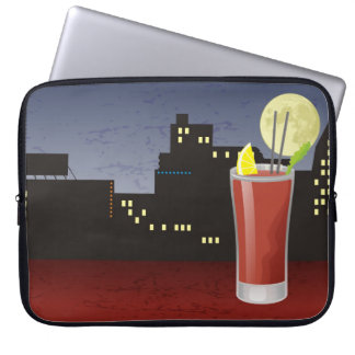 Bloody Mary Laptop Sleeve