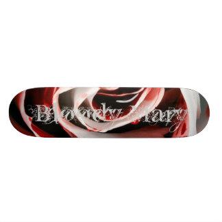 Bloody Mary Skateboard Deck