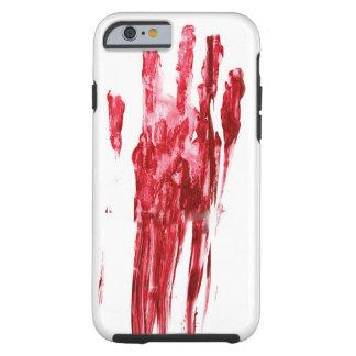 Bloody murder tough iPhone 6 case
