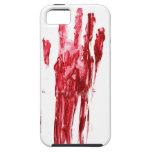 Bloody murder iPhone 5 covers