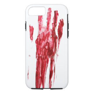 Bloody murder iPhone 8/7 case