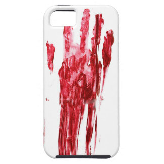 Bloody murder iPhone SE/5/5s case