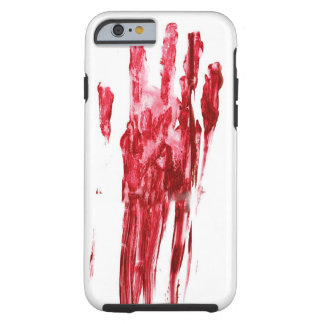 Bloody murder tough iPhone 6 case