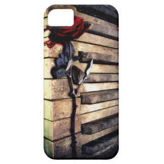 Bloody notes iPhone SE/5/5s case