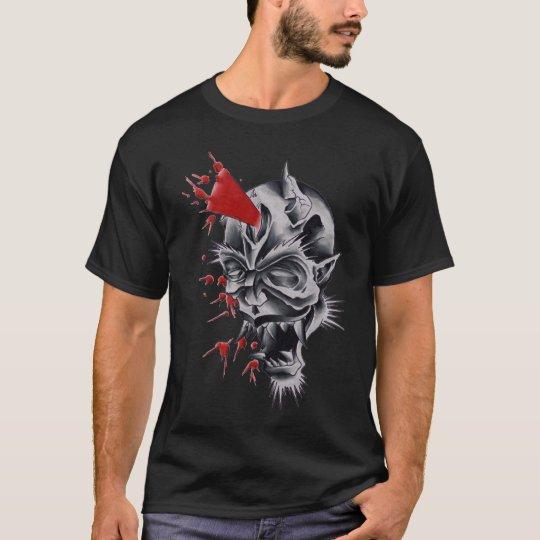 bloody_oni_shirt T-Shirt