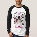 bloody pink koala T-Shirt