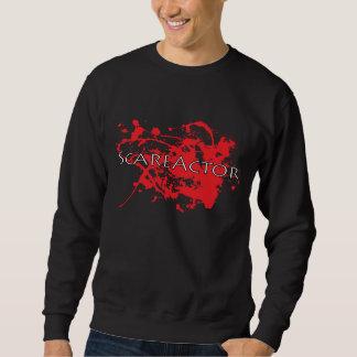 Bloody ScareActor Sweatshirt