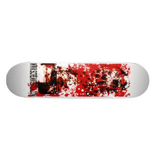 Bloody Screamfest Skateboard