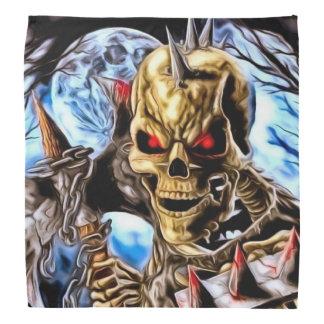Bloody Skeleton Bandana