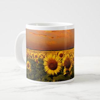 Bloody Skies 20 Oz Large Ceramic Coffee Mug