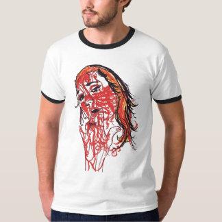 bloody T-Shirt