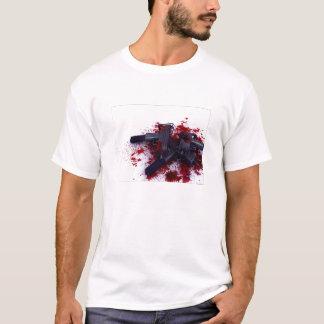 bloody uzi T-Shirt