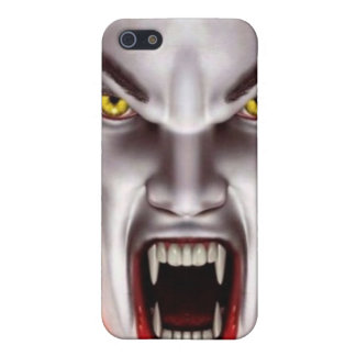 Bloody Vampire Cover For iPhone SE/5/5s