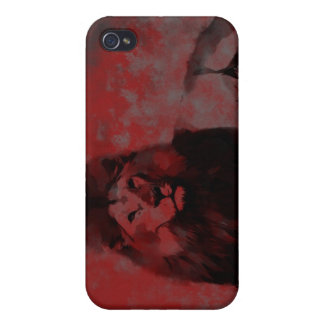 Bloody Youth iPhone 4/4S Cover