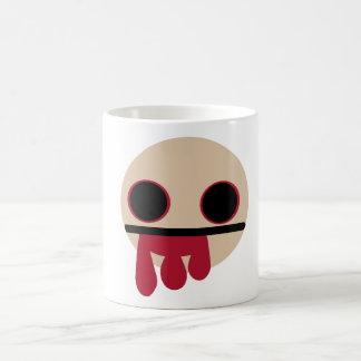 Bloody Zombie Coffee Mug