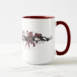 bloodybarb mug