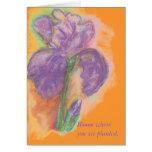 Bloom2 Card