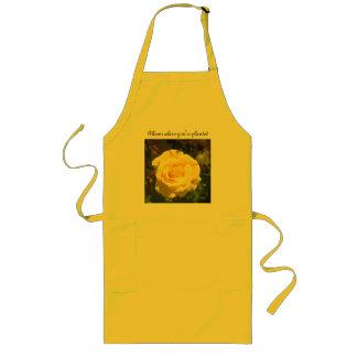 Bloom apron