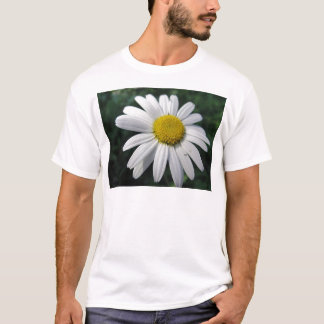 Bloom center white daisy T-Shirt