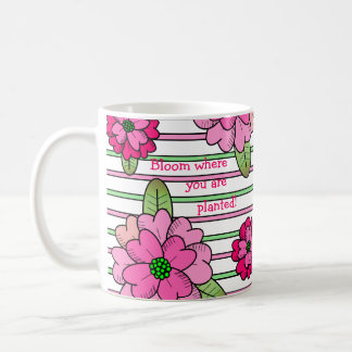 Bloom! Coffee Mug