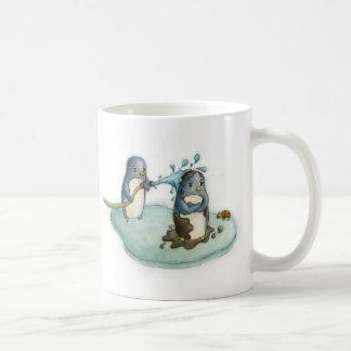 Bloom'd - Environment - Oil - Mug