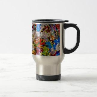 Bloom dreams 3 travel mug