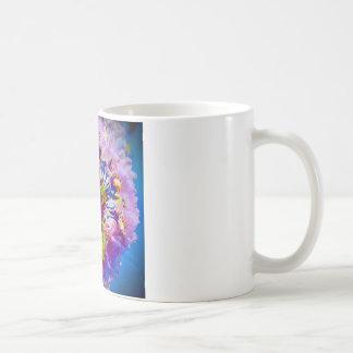 Bloom dreams clown coffee mug