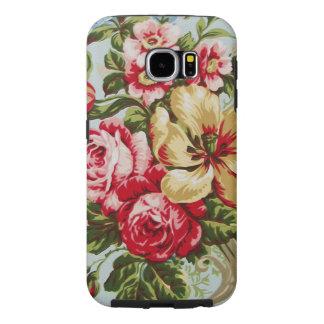 Bloom Flower - Samsung Galaxy S6 Case Samsung Galaxy S6 Cases