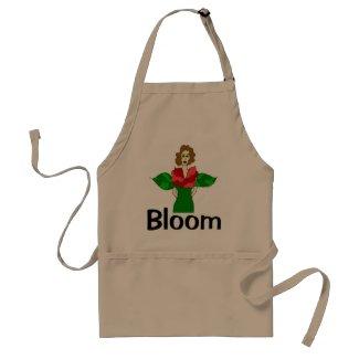 """""""Bloom"""" Garden Angel"""