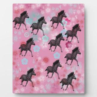 Bloom horse cherry tree plaque