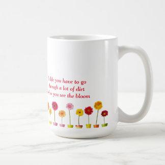 Bloom of Life Mug