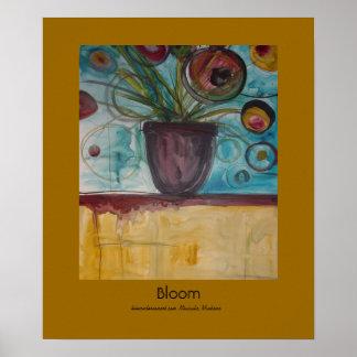 Bloom Print