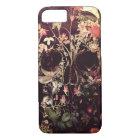 Bloom Skull iPhone 8/7 Case