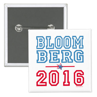 Bloomberg 2016 button