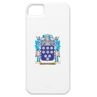 Bloomberg Coat of Arms iPhone 5 Covers