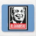 BLOOMBERG MOUSE PAD