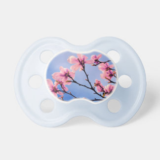 Bloomed Cherry Tree BooginHead Pacifier