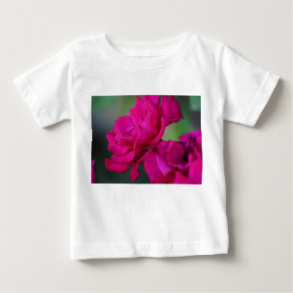 Bloomed Pink Rose T Shirt