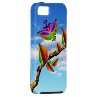Bloomfasia Flower Art iPhone5 Case