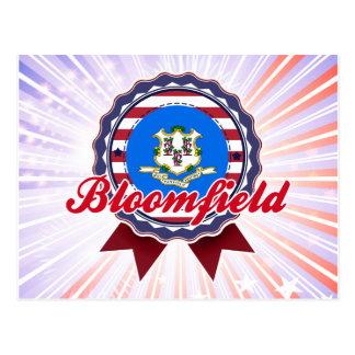 Bloomfield, CT Postcard