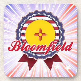 Bloomfield, nanómetro posavasos de bebidas