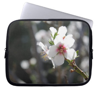 Bloomin Apricot Tree Computer Sleeve