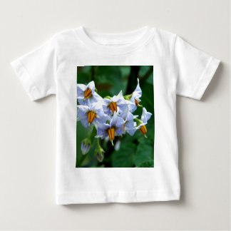 Bloomin' Taters Baby T-Shirt