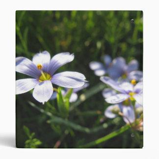 blooming binder